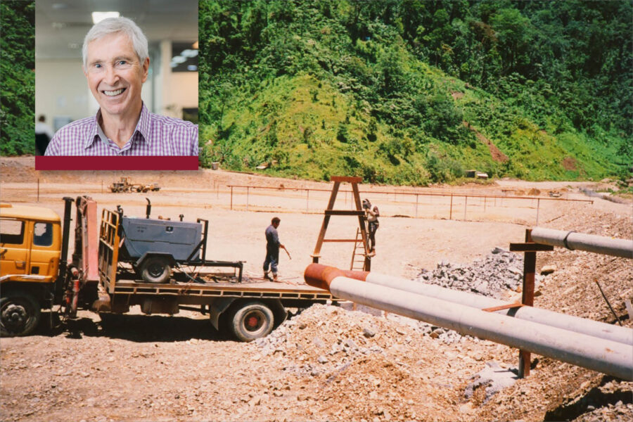 Paul Williams Interview Part 2: The Astonishing Story of Tailings Disposal and CTD in Australia